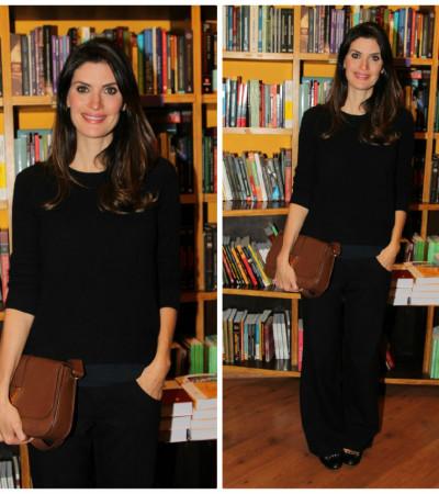 Isabella Fiorentino de Cris Barros