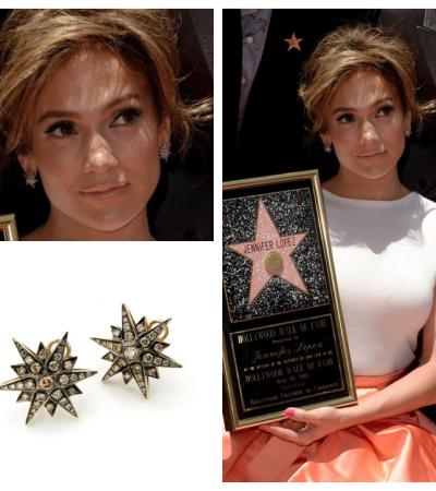 Jennifer Lopez usa H. Stern
