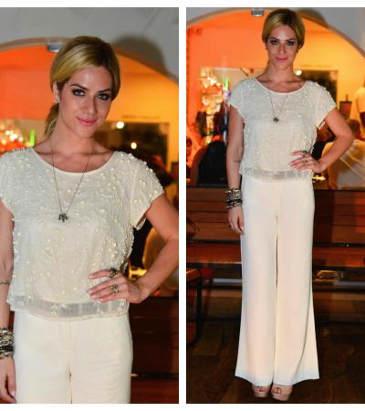 Giovanna Ewbank de Le Lis Blanc
