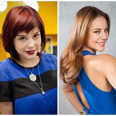 Confira cabelos mais pedidos da 'Globo'