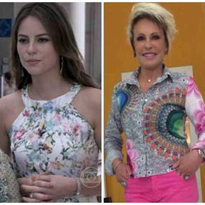 Confira figurinos mais pedidos da 'Globo'