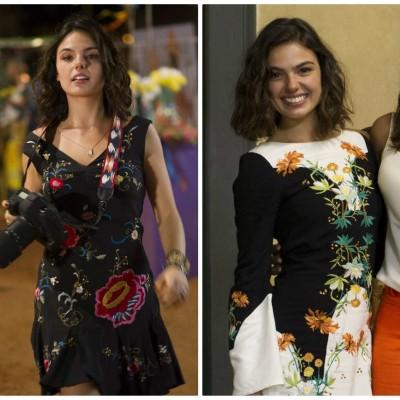 Qual figurino mais pedido da 'Globo' é seu favorito?