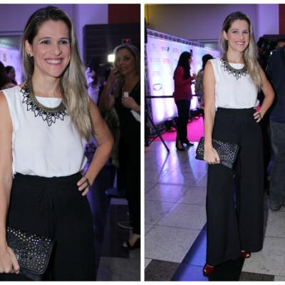 Copie o look de Ingrid Guimarães