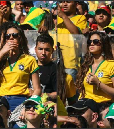 Bruna Marquezine veste… Brasil!!!