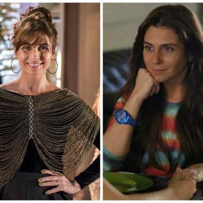 Copie os acessórios de Giovanna Antonelli na novela 'Em Família'