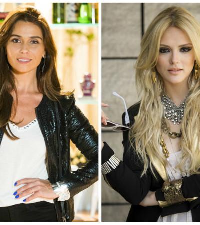 Cabelo de Giovanna Antonelli é o mais pedido da 'Globo'