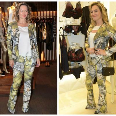 Adriana Colin ama A.R. Luxury
