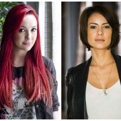 Inspire-se nos cabelos mais pedidos da 'Globo'