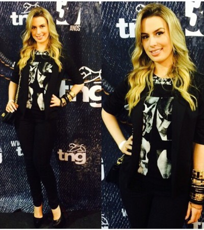 Fernanda Keulla de TNG