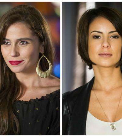 Retrospectiva 2014: Inspire-se nos cabelos mais pedidos da 'Globo'