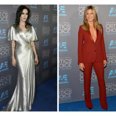 Critic's Choice Movie Awards: erros e acertos no red carpet