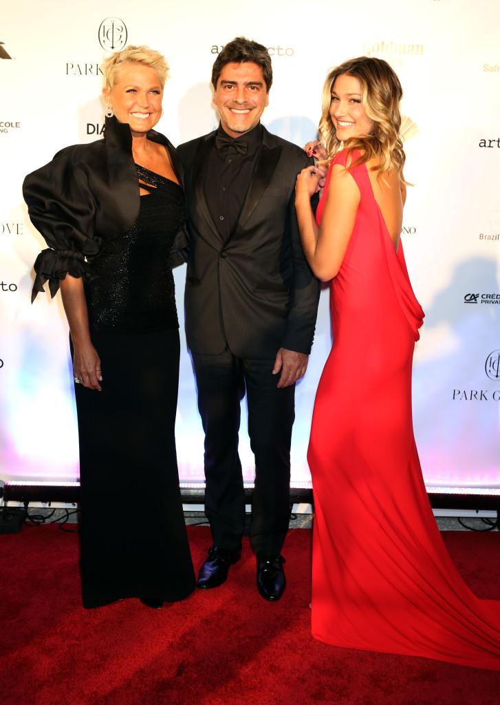 Brazil Foundation Miami Gala reception