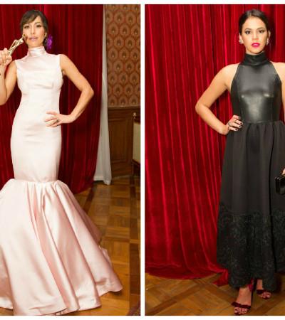 Qual é a famosa mais bem vestida do prêmio Geração Glamour?