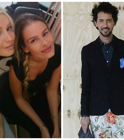 Arlindo Grund: Bate-papo com Rhaisa Batista e Yasmin Brunet