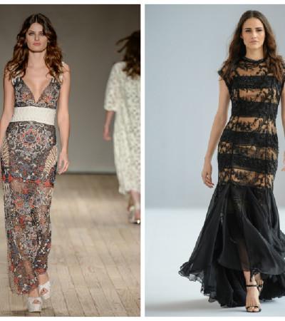Minas Trend: moda festa nada monótona
