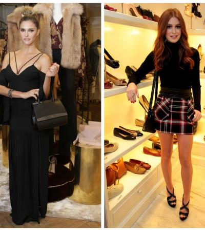 Qual é a famosa mais bem vestida da semana?