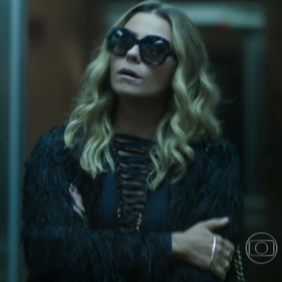 "Amir Slama cria looks para Giovanna Antonelli na novela: ""Atrevida e sensual"""