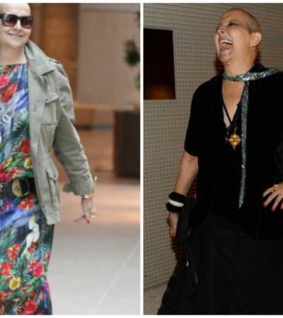 Inspiração da semana: o estilo e o sorriso de Betty Lago
