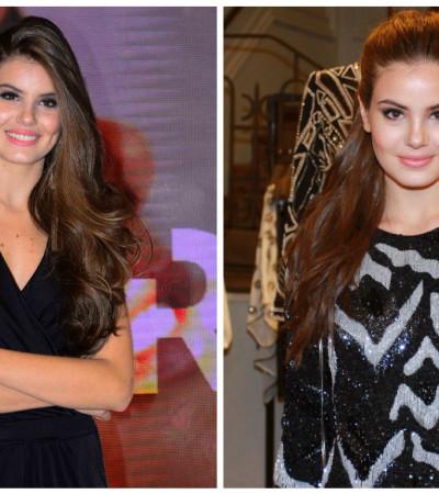 Que beleza: os cabelos de Camila Queiroz!
