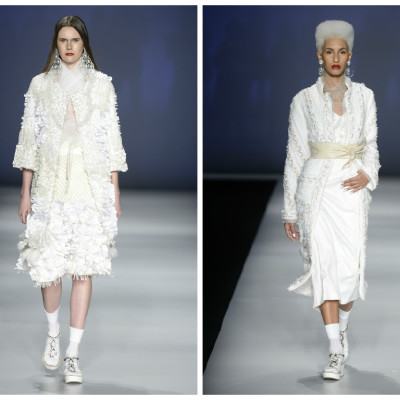 Minas Trend propõe inverno branco