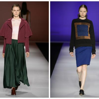 Minas aposta no tricô couture para o inverno