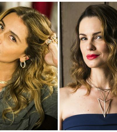 Inspire-se nos cabelos mais pedidos da Globo