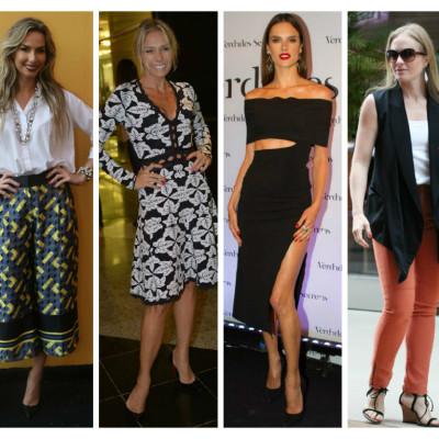 De pantacourts a coletes: veja 8 apostas fashion para 2016