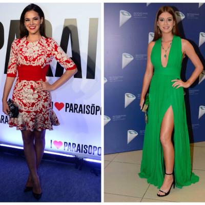 Elas Teen: Qual é a famosa mais bem vestida de 2015?