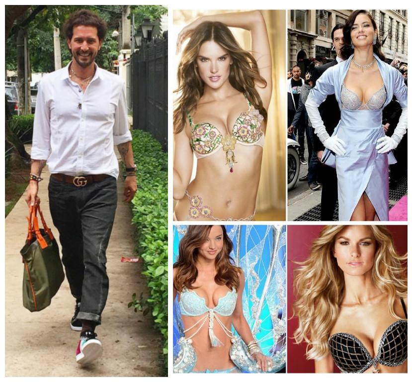 bada5ae7b Arlindo Grund  Tudo que você precisa saber sobre lingerie - Elas no ...