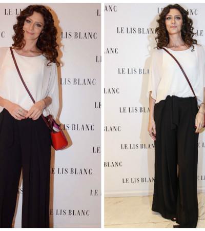 Maria Fernanda Cândido de Le Lis Blanc