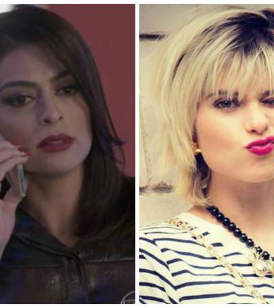 Juliana Paes domina ranking de cosméticos mais pedidos da Globo; veja marcas e preços