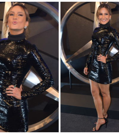 Copie o look da Claudia Leitte