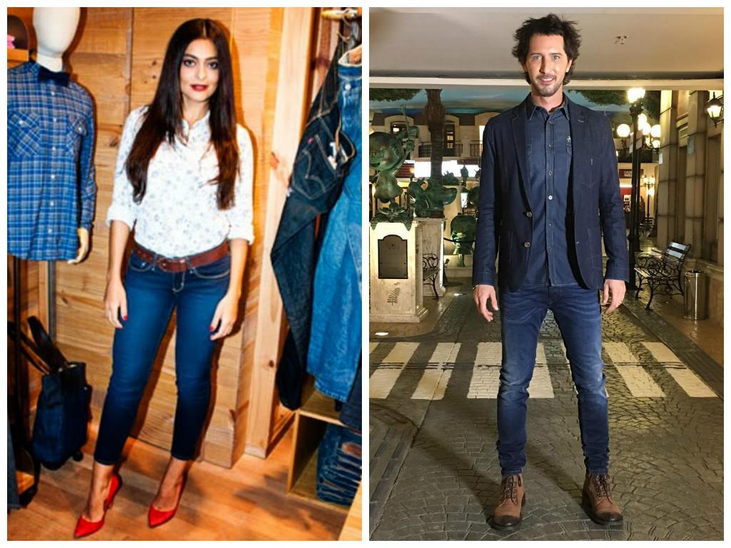 Arlindo Grund dá dicas para usar calça jeans