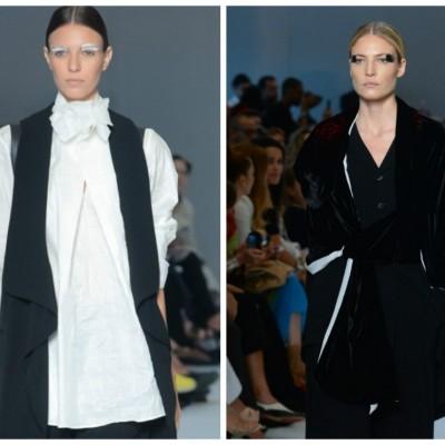 Mineira Sonia Pinto aposta na moda atual, mas atemporal