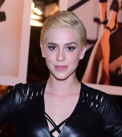 """Sophia Abrahão amou a nova cara do """"Elas"""""""