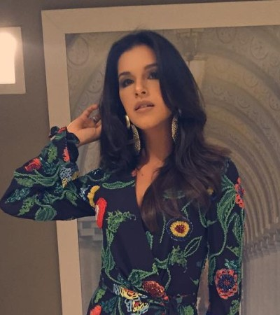 Mariana Rios de PatBo
