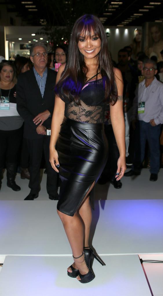Carol Nakamura -  Thiago Duran