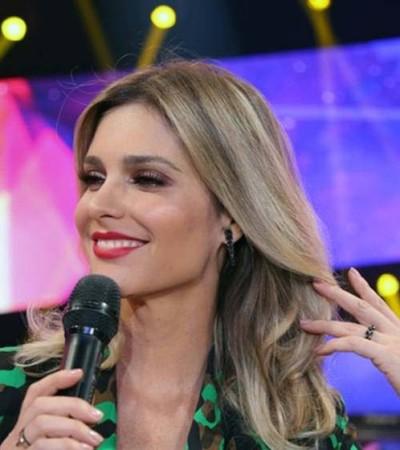 Fernanda Lima e Bruna Marquezine usam mesmo short Versace