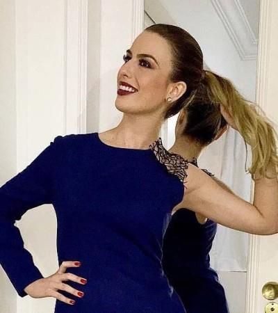 Fernanda Keulla de Wagner Kallieno