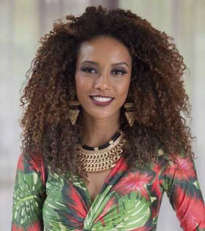 Black power: Aprenda a valorizar cabelos crespos