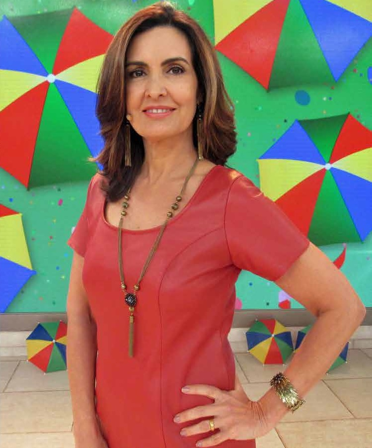 Foto 5 - Fátima Bernardes