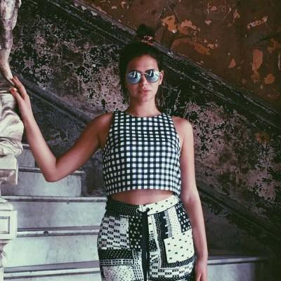 4 looks de Bruna Marquezine em Cuba