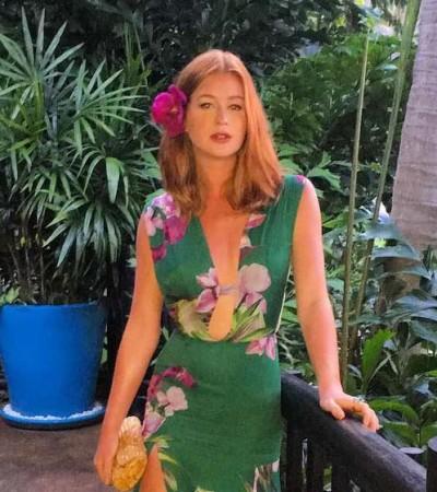 Marina Ruy Barbosa aceita pedido de casamento com look Fabulous Agilità