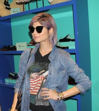 De Julianne Trevisol a Fernanda Lima: jeans com jeans sempre