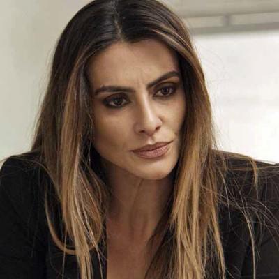 Batom nude de Cleo Pires é o mais pedido da Globo