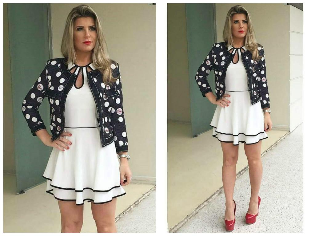 3b1edf950 iris stefanelli - moda - instagram - Elas no Tapete Vermelho