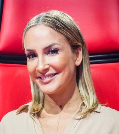 Veja looks de Claudia Leitte e Mariana Rios na apresentação do 'The Voice Brasil'