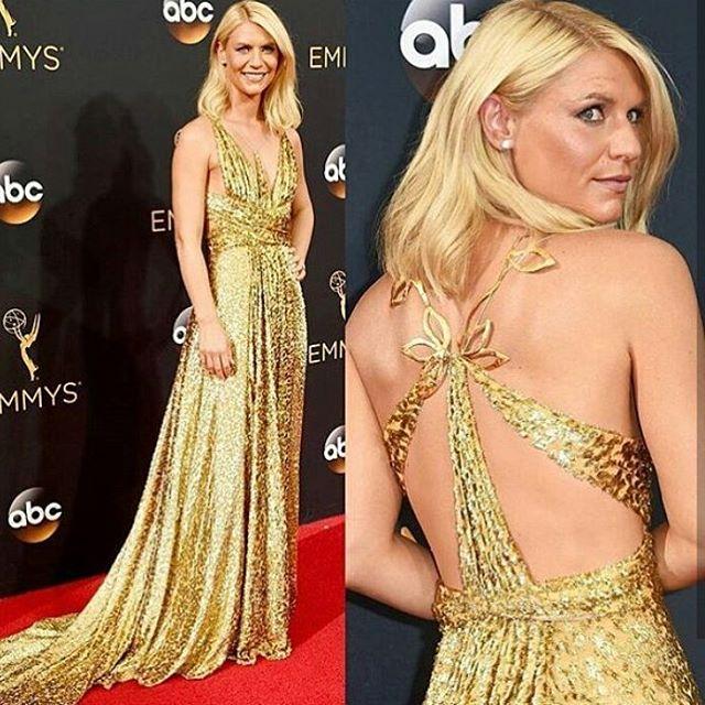 Emmy 2016: confira os melhores looks da premiação
