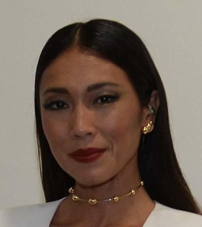 Daniele Suzuki de Wagner Kallieno no 'Miss Brasil'