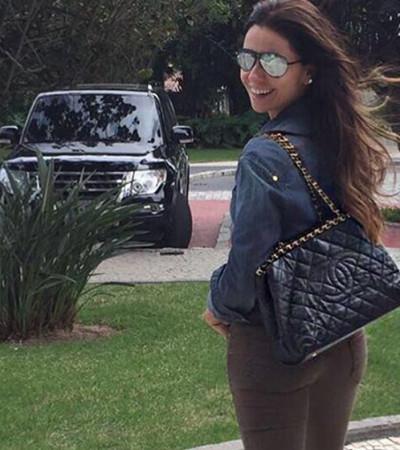 Desejo: 6 bolsas de Giovanna Antonelli a partir de R$ 3,5 mil